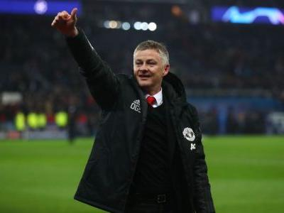 Man United's squad success and resurgence in top four race proves Solskjaer deserves the job