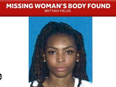 Body of missing 22-year-old woman recovered from river, Leavenworth police say