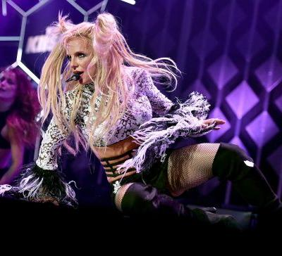 Britney Spears Feminist Fairy Tale Musical In The Works