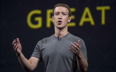 Facebook's Mark Zuckerberg denies virtual-reality technology for Oculus was stolen