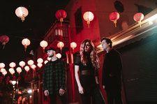 Against the Current Releases New Album, Brings Tour to Asia: See Dates