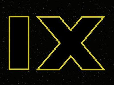 'Star Wars: Episode 9' Has Wrapped Filming - See a New Image From the Set