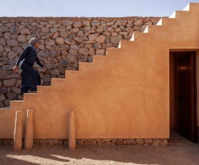 Shelter, Care and Gathering: 10 Architecture Projects Designed for Women