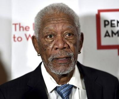 Morgan Freeman says accusers mistook compliments for harassment