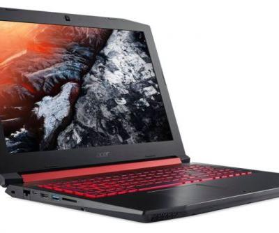 Acer's Nitro 5 laptops bring Intel's 8th-gen CPUs to mainstream gamers