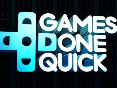 AGDQ 2018 draws to a close, raises over $2.2 million for charity