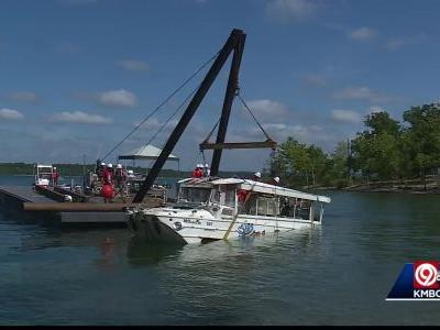 First wrongful death lawsuit filed after Missouri duck boat tragedy