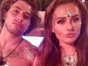 Love Island's Alex And Olivia Open Up About Kem And Amber's Split