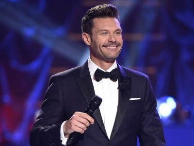 Ryan Seacrest is Latest Accused of Sexual Harassment