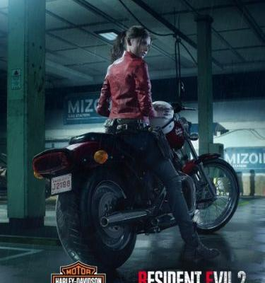 Capcom discusses Resident Evil 2 redesign and revamped looks for Claire and Leon