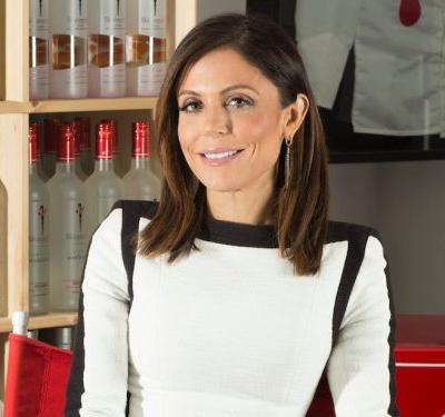 Skinnygirl CEO Bethenny Frankel explains how she used 'Real Housewives' to build a brand worth $100 million
