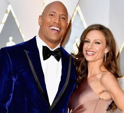 Dwayne Johnson and Lauren Hashian's Romance Has Lasted Longer Than Most Celebrities' Marriages