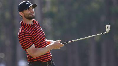 Players Championship: Kyle Stanley, Louis Oosthuizen share Round 2 lead