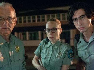 Adam Driver On How The Dead Don't Die Was Inspired By 'Real-Life' Zombies
