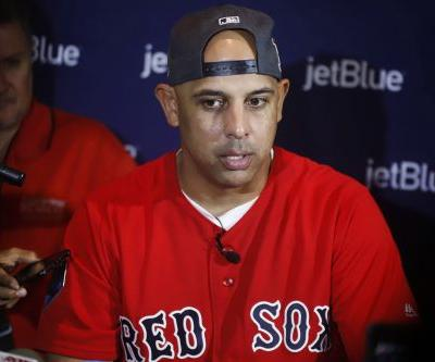 Red Sox cheating investigation ends with coronavirus twist