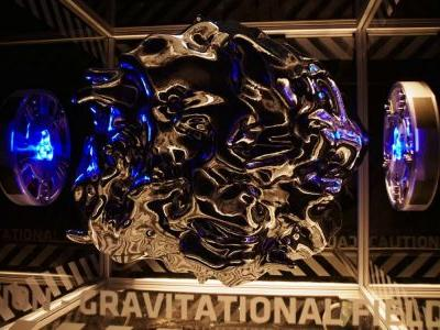 Agents of SHIELD: All the Gravitonium in the MCU