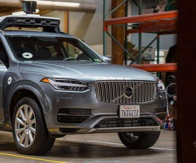 Uber won't be charged with fatal self-driving crash, says prosecutor