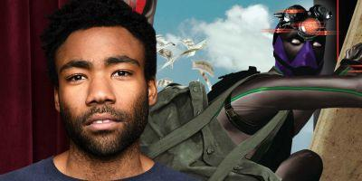 Donald Glover is Playing The Prowler in Spider-Man: Homecoming