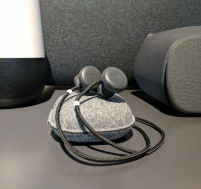 Google Pixel Buds review: Google Assistant makes a home in your ears