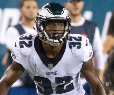 NJ player goes from unknown quantity to Eagles starter