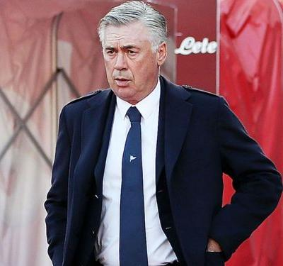 Ancelotti wants Napoli to put the 'cherry on the cake' with repeat win over Liverpool