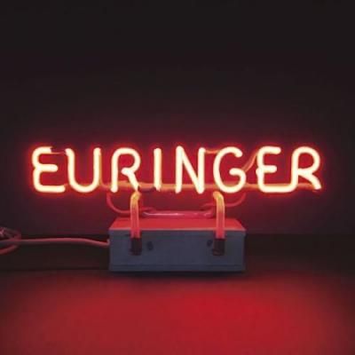 "Euringer - ""The Medicine Does Not Control Me"""