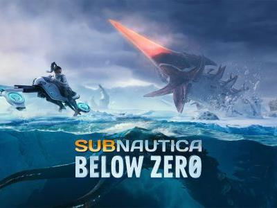 Subnautica: Below Zero Rated for PS5 and Xbox Series X/S by the ESRB