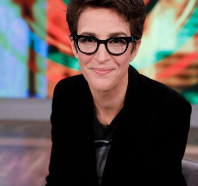 Savannah Guthrie, Rachel Maddow & Others To Moderate First 2020 Presidential Debate