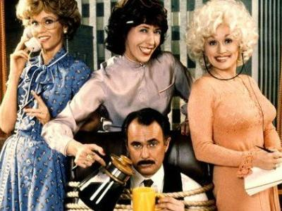 9 to 5 Reboot Planned with Original Cast
