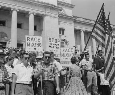 The Supreme Court, Social Progress, and the Continued Supremacy of White Racism and Capitalism