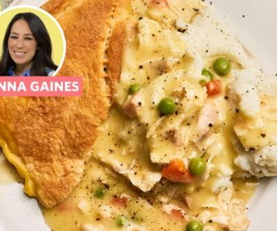The Problem with Joanna Gaines' Chicken Pot Pie Recipe
