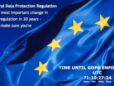 GDPR Compliance Guide for Sales