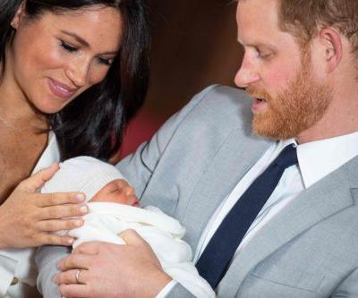Prince Harry, Meghan Markle want to 'shield' Archie from public eye