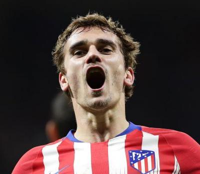 Griezmann shines as Atletico Madrid beats Borussia Dortmund