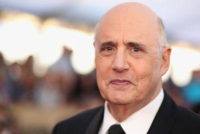 5 things you didn't know about Jeffrey Tambor