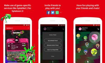 Switch Online App Out Now on iOS, Android