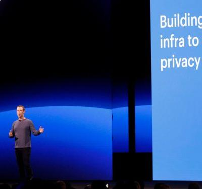 Facebook's privacy focus, Netflix's threat to advertisers, and Instagram goes shopping
