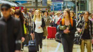 Network Rail's Drive to Put Passengers First Gathers Pace as New Regions Go Live