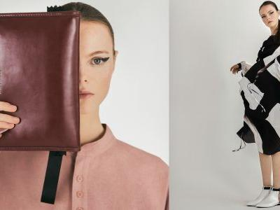 Overdrive: Charles & Keith explore the seasonal silhouette of the modern woman