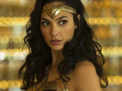 Wonder Woman 1984's Gal Gadot Gives Inspiring Speech To Class Of 2020