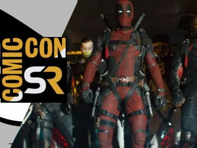 X-Force Was Only in Deadpool 2 to Die, By Design