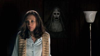 HBO Now: The Conjuring 2 and Krampus highlight June arrivals