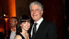 Anthony Bourdain's Ex Ottavia Busia Posts Throwback Family Photo