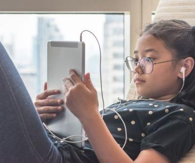 Surge in screen time has led to jump in sales, says eye supplement president