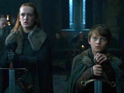 Who Is The Umber Boy? 'Game Of Thrones' Shocked Fans With One Single Scene