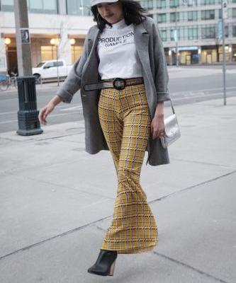The Very Best Street Style Looks at TWFW 2018