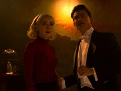 Chilling Adventures of Sabrina Season 2 Episode 4 Recap