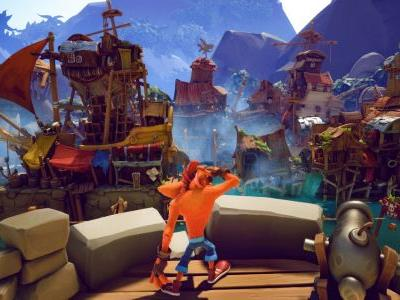 Crash Bandicoot 4: It's About Time Developer Says Game Will Not Have Microtransactions