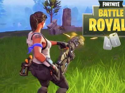 Fortnite xbox one free fortnite battle