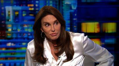 Caitlyn Jenner latest celebrity to float run for office